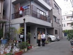 淀川区野中南S様邸外壁塗替えリフォーム