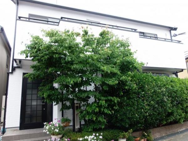 箕面市桜 K様邸 屋根・外壁塗り替えリフォーム