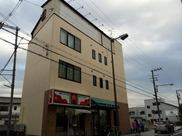 豊中市桜塚 D様邸 外壁塗り替えリフォーム