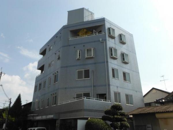 川西市久代S様邸外壁修繕リフォーム