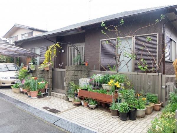 岸和田市東が丘 M屋根外壁塗り替えリフォーム工事