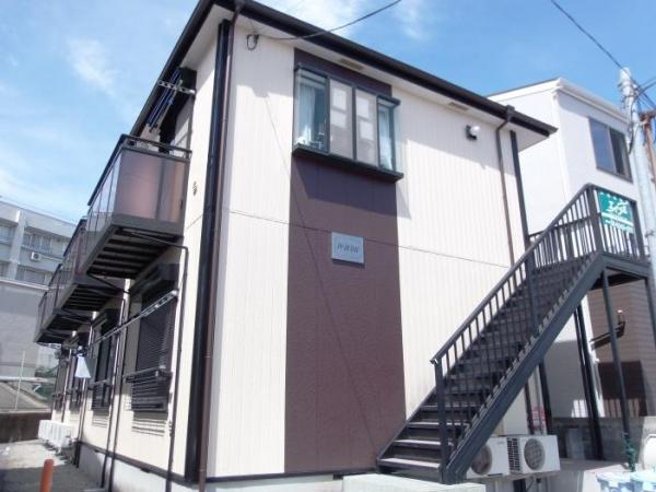 豊中市立花町 ハイツ 屋根外壁防水リフォーム