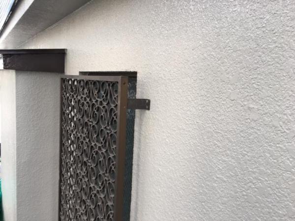 豊中市服部西町 O様邸 外壁防水塗装工事