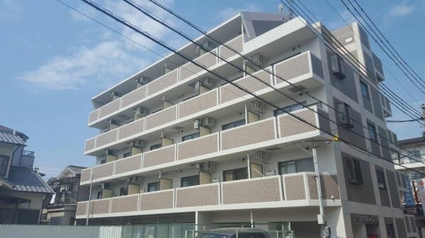 大阪市R大規模修繕工事