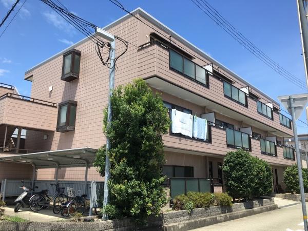宝塚市マンションG大規模修繕リフォーム