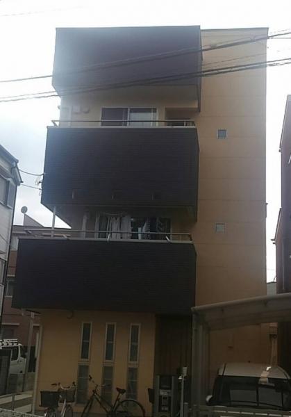 豊中市栗ヶ丘町T様邸屋根外壁防水塗装リフォーム