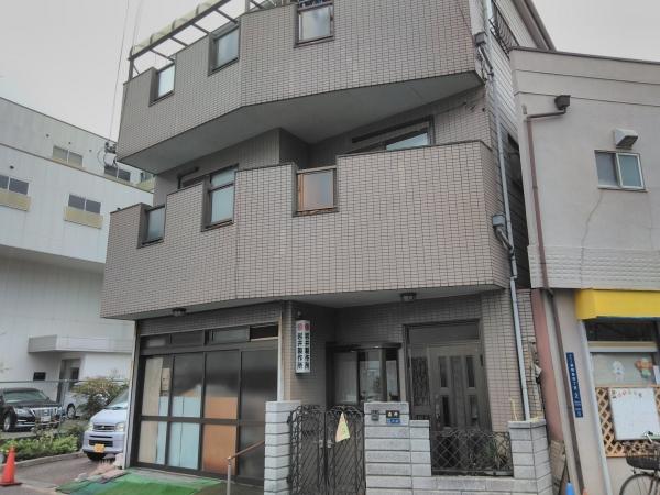 大阪市西淀川区I様邸屋根外壁塗装防水リフォーム
