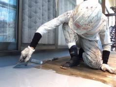 尼崎市F様邸屋根外壁塗装防水リフォーム