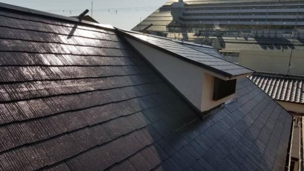 尼崎市宮内町 W様邸屋根塗装防水リフォーム