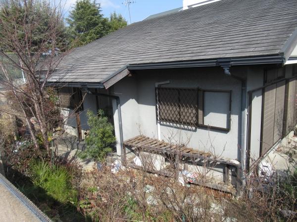 豊中市岡町O様邸外壁屋根塗装防水リフォーム