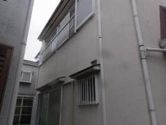 屋根・外壁塗替えリフォーム 施工前