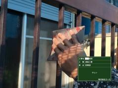 屋根・外壁塗替えリフォーム ケレン作業