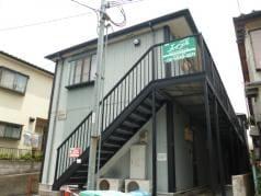屋根外壁防水リフォーム 施工前