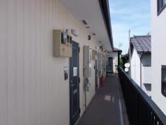 屋根外壁防水リフォーム 完了