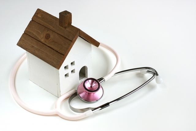 写真:住宅メンテナンス