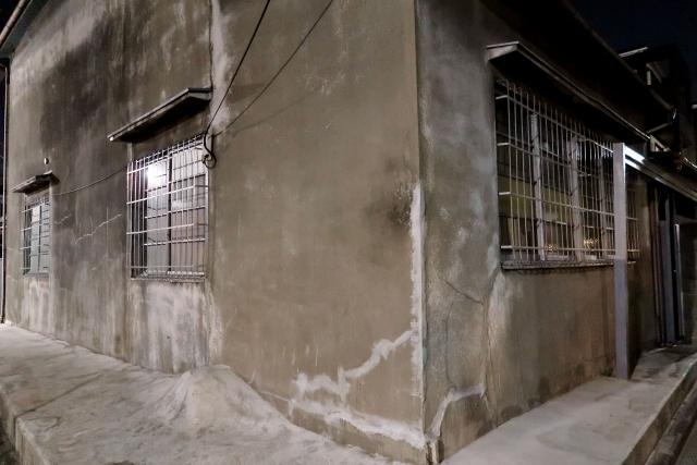 写真:鉄筋コンクリート