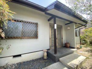 豊中市岡町南O様邸 外壁屋根塗装防水リフォーム