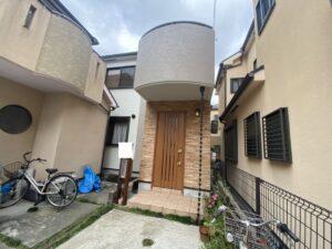 豊中市南桜塚A様邸 外壁屋根塗装防水リフォーム