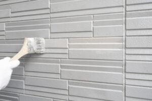 シリコン塗料の人気の理由は?特徴や注意点を解説