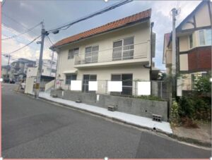 豊中市中桜塚 K様邸 外壁屋上塗装防水リフォーム