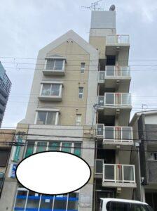 大阪市北区 N様邸 外壁屋根塗装防水リフォーム